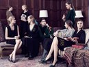 Модная одежда для девушек 2012 от Jil Sander (2)